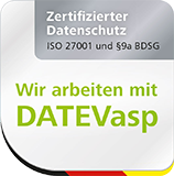 Logo DATEVasp